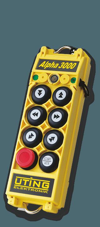 A3000-F2-verici