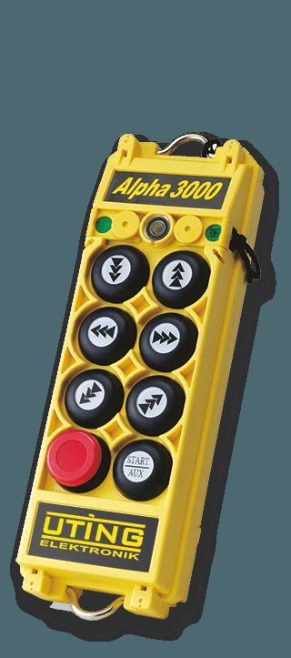 A3000-F3-verici