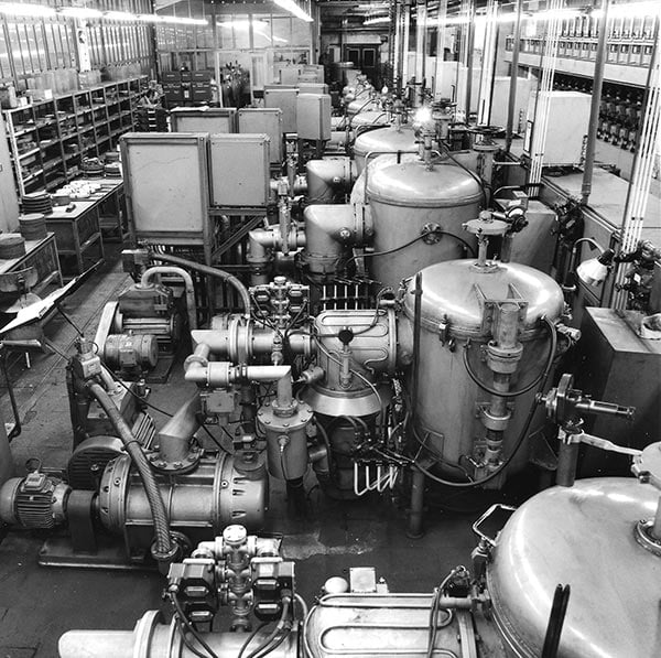 Saar-Hartmetall kesici uç imalat