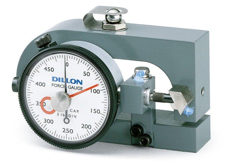 Mekanik kuvvet ölçer Dillon XC