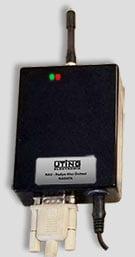 Uting Kantar RF radyo alıcı RAU-433
