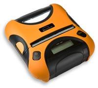 Termal printer taşınır tip yazıcı WSP-i350