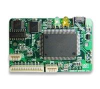 Termal yazıcı kontrol karti-M100